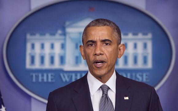 La stratégie américaine envers les « rebelles modérés » profite finalement aux djihadistes