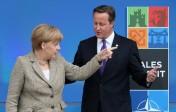 Merkel préfère que le Royaume-Uni quitte l'UE s'il veut limiter l'immigration
