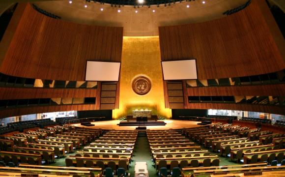 Nations Unies contre espionnage citoyens