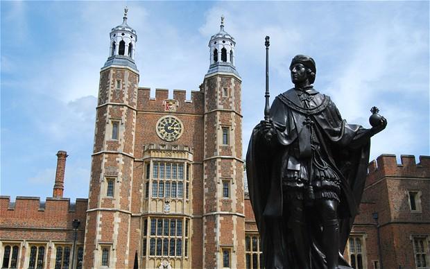 Royaume-Uni Ecole privée Universités