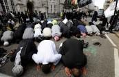 Royaume-Uni: mieux museler la presse pour promouvoir l'islam?
