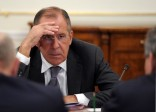 La phrase: «Quant au concept qui est derrière l'utilisation de mesures coercitives, l'Ouest fait comprendre qu'il ne veut pas forcer la Russie à changer de politique, mais veut garantir le changement de régime»