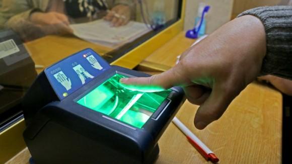 Russie ficher population empreintes ADN