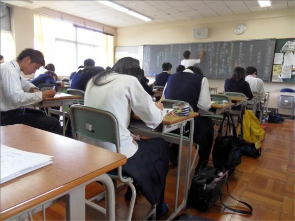 To-Robo Japon Intelligence artificielle Lycéen moyen