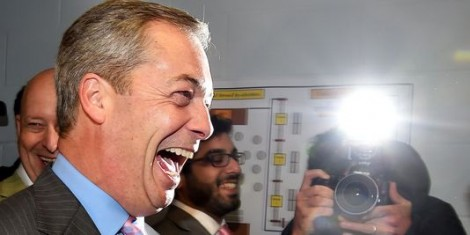 UKIP Elections