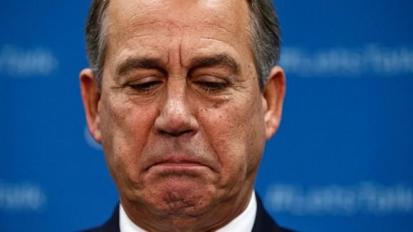 USA establishment republicain refuse couper vivres gouvernement