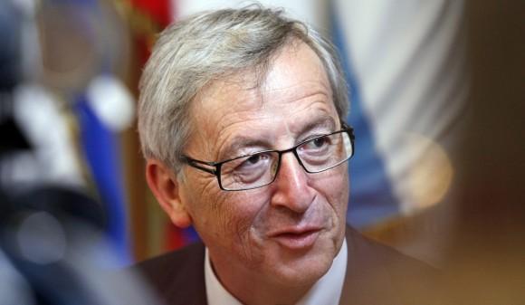 diversifier economie Jean-Claude Juncker