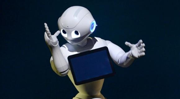 emplois menacés technologie robots