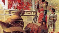 """""""Histoire des gladiateurs"""" d'Anne Bernet: un «miroir ténébreux» de la Rome antique"""