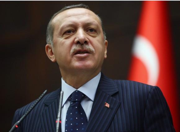 president turc Erdogan visite Algerie