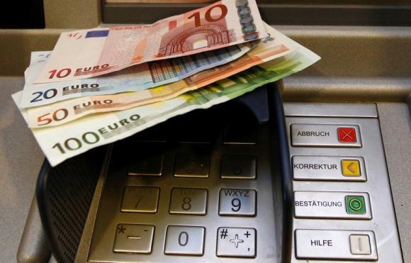 progression prix zone euro