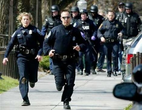 risques attaques cardiaques policier
