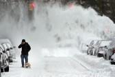 Mensonge climatique: 2014 serait l'année la plus chaude jamais connue…