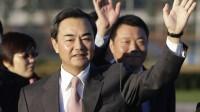 Chine: 2014, une très bonne année sur le plan diplomatique