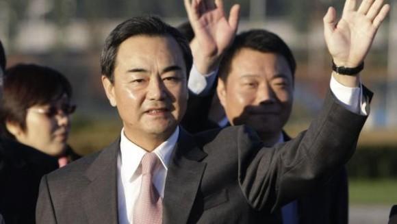 Chine 2014 Année Diplomatique