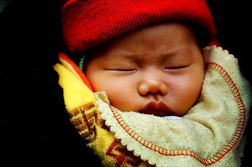Demographie Chine Natalite