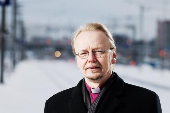 Eglise lutherienne de Finlande legalisation mariage homo