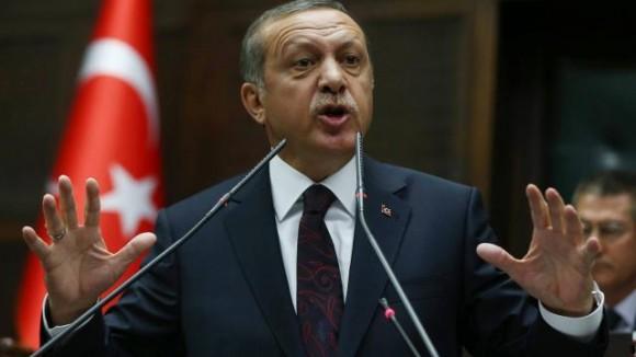 Erdogan contraception trahison