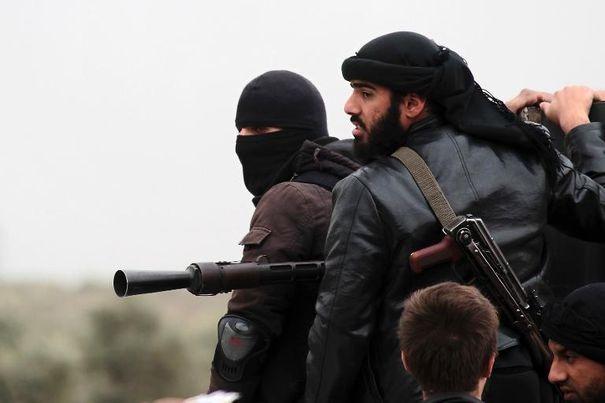 Francais jihadistes David Thomson