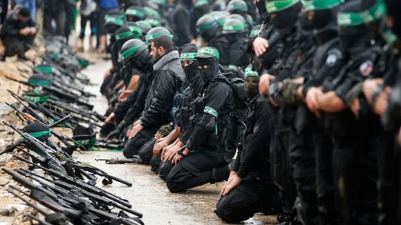 Hamas retire liste organisations terroristes Union europeenne