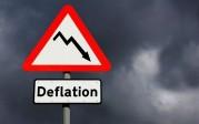 De l'inflation à la déflation: une menace économique et politique pour la  France