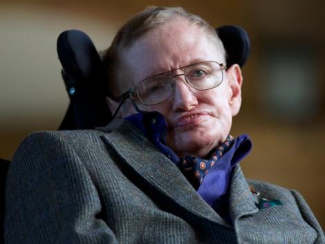 Intelligence artificielle Stephen Hawking Humanite