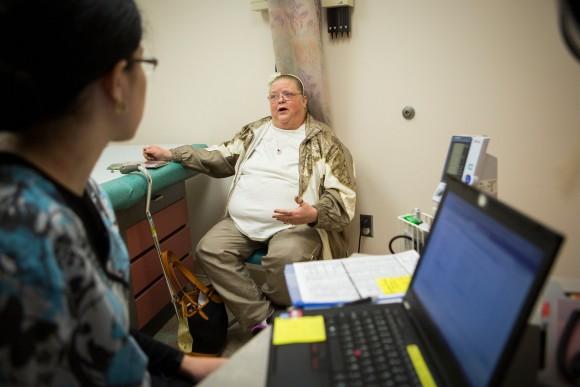 Obamacare Penurie de soins