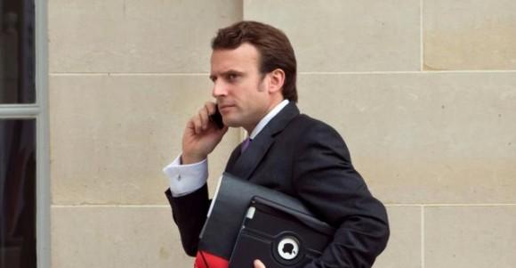 Pacte de responsabilite Echec Emmanuel Macron Aveu