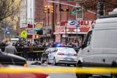 Deux policiers assassinés à New York: silence radio en France