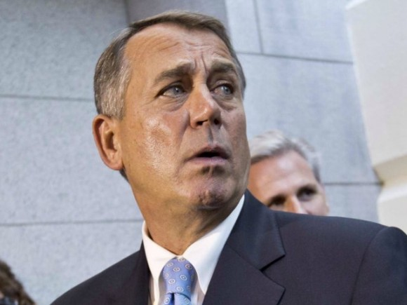 Républicains trahison amnistie Obama