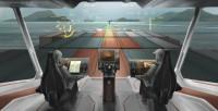 Rolls Royce crée une passerelle de navire avec réalité augmentée