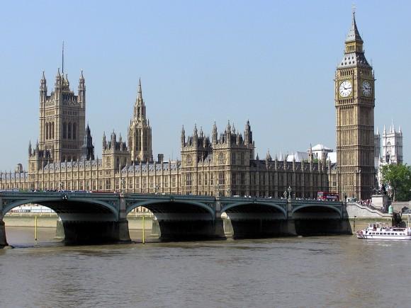 Royaume-Uni Pedophiles Parlement Enquete