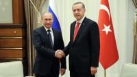 Russie: Poutine se retire du projet de gazoduc South Stream