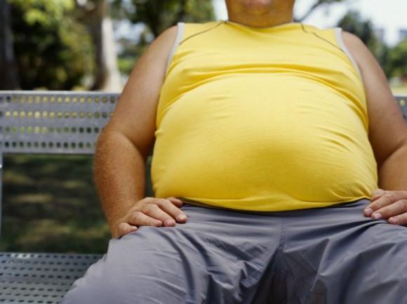 Traque obesite Royaume-Uni
