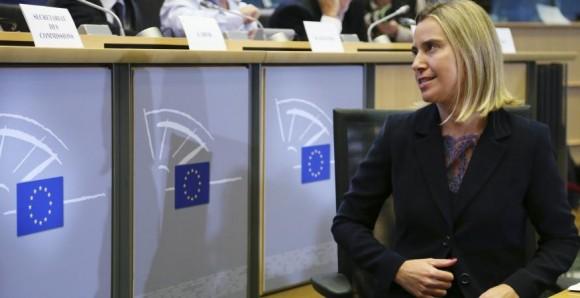 Union europeenne Turquie aide contre Etat islamique