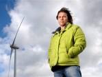 Grande-Bretagne: une action en justice contre la fracturation financée par un responsable de parcs éoliens
