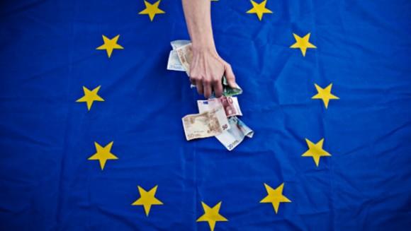 budget Union europeenne 2015