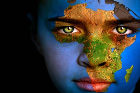 decennie personnes ascendance africaine