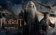 FANTASTIQUE (FANTAISIE HEROIQUE) Le Hobbit III: la bataille des cinq arméesCinéma♠