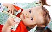 Grande-Bretagne: 95 millions de livres pour indemniser des naissances «non prévues»