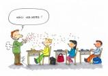 Vers la suppression des notes à l'école?