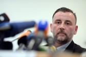 Allemagne: démission de Lutz Bachmann, fondateur de PEGIDA grimé en Hitler
