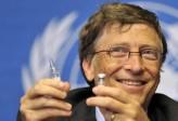 Bill Gates veut préparer la guerre contre une «pandémie globale»