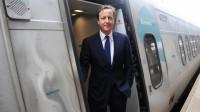 Surveillance: Cameron veut interdire les communications cryptées sur internet