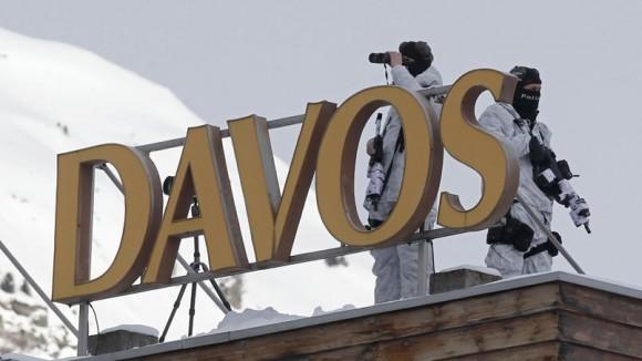 Davos refaire monde grace meditation pleine conscience
