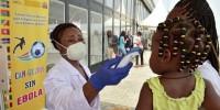 La «pente descendante» pour Ebola?