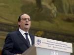 """Ecole: François Hollande et le """"nouvel enseignement civique et moral"""""""