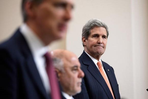 Etats-Unis Irak militaires coalition