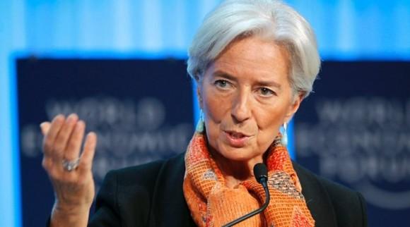 FMI abaisse previsions croissance mondiale