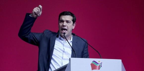 Grece Syriza toujours en tete